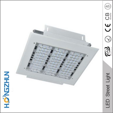 Zhongshan cree 150w led canopy light with Meanwell driver