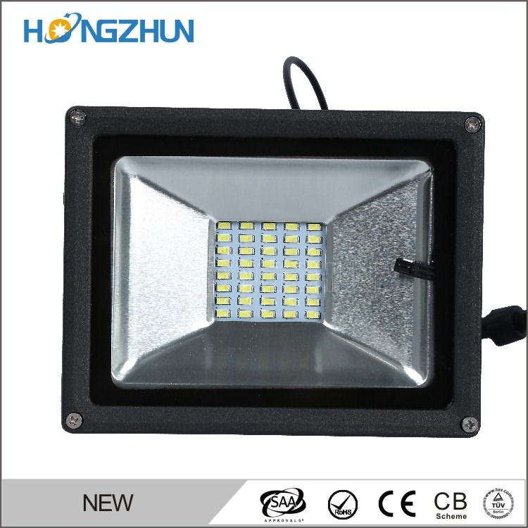20w floodlight solar oower