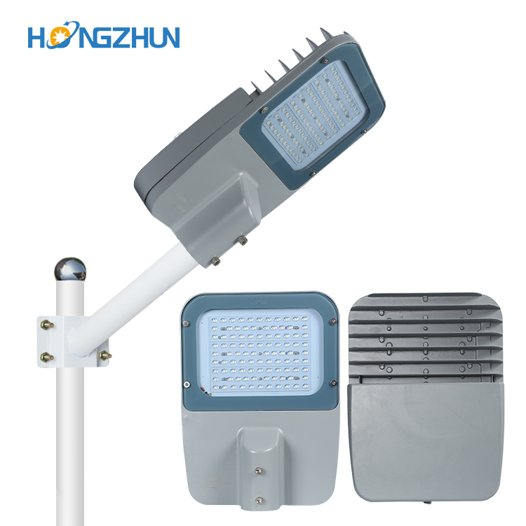 100w led street light factory with good price