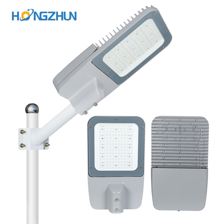 100W 150W LED Street Light Sold to Vietnam